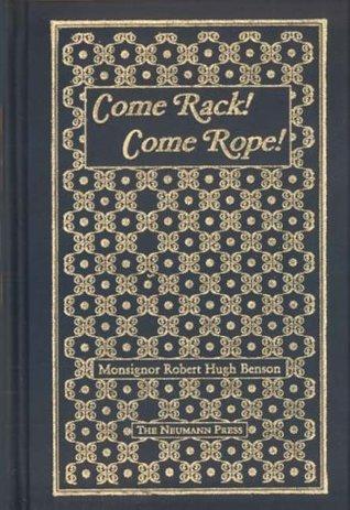 Come Rack! Come Rope!
