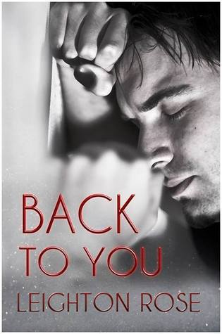 Back To You (Second Chances, #1)