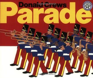 C is for Crews and His Parade of Picture Books 2