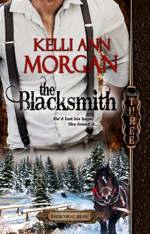The Blacksmith (Redbourne, #3)