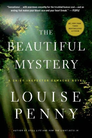 Image result for the beautiful mystery louise penny