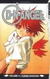 D.N.Angel, Vol. 4 (D.N.Angel, #4)