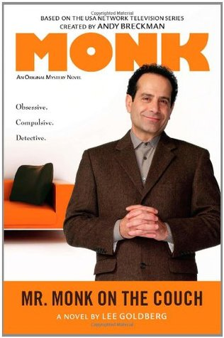 Mr. Monk on the Couch (Mr. Monk, #12)