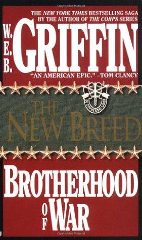 The New Breed (Brotherhood of War, #7)