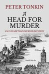 A Head for Murder (Master of Defense, #2)
