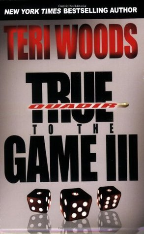 True to the Game III (True to the Game #3)
