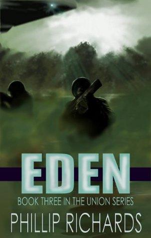 Eden (The Union Series, #3)