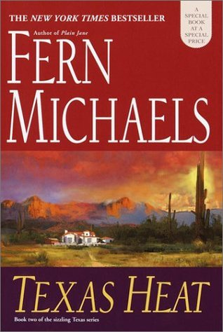 Texas heat texas 2 by fern michaels 3851 solutioingenieria Image collections