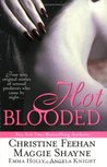 Hot Blooded (Dark, #13.5; Midnight, #2.5; Mageverse, #0.5)