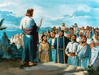 Children Sunday School Lessons: The Parables and Teachings of Jesus: Volume 2