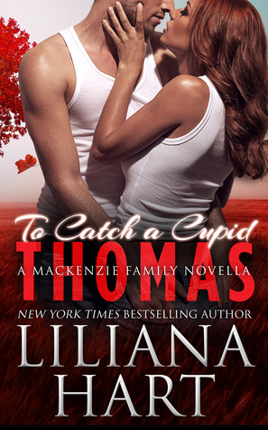 To Catch a Cupid: Thomas