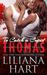 Thomas To Catch a Cupid (The MacKenzie Family, #2.5) by Liliana Hart