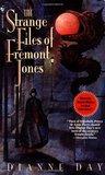 The Strange Files of Fremont Jones (Fremont Jones, #1)
