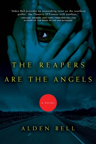 The Reapers are the Angels(Reapers 1)