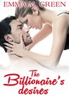 The Billionaire's Desires Vol. 2 (The Billionaire's Desires, #2)