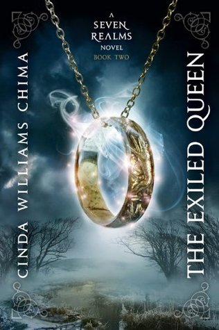 The Exiled Queen(Seven Realms 2)