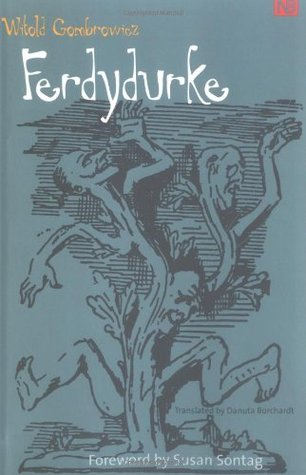 Ebook Ferdydurke by Witold Gombrowicz read!