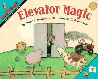 Elevator Magic (MathStart Level 2)