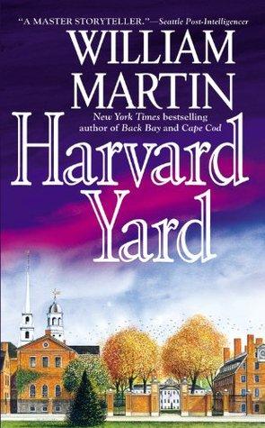 Descargar Harvard yard epub gratis online William Martin