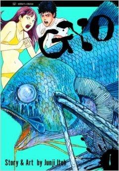 Gyo, Vol. 1
