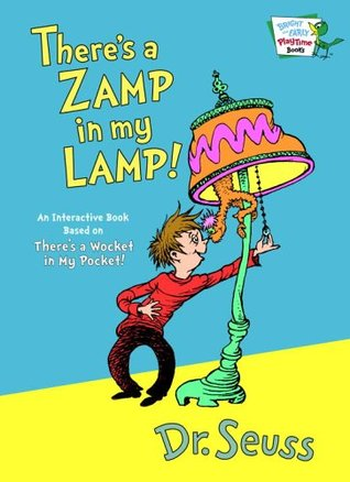 There's a Zamp in My Lamp!