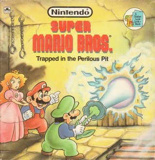 Super Mario Brothers by Jack C. Harris
