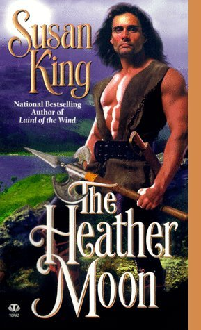 The Heather Moon by Susan King