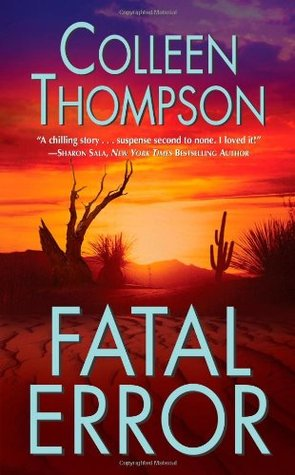 Fatal Error by Colleen Thompson