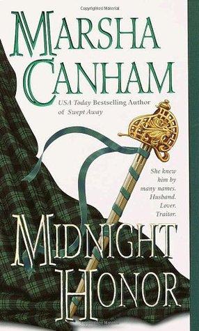 Midnight Honor (Highlands, #3)