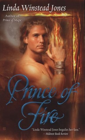 Prince of Fire by Linda Winstead Jones