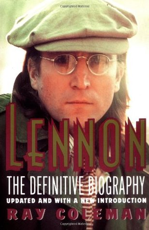 Lennon: The Definitive Biography