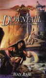 Downfall (Dragonlance: Dhamon Saga, #1)