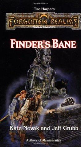 Finder's Bane by Kate Novak
