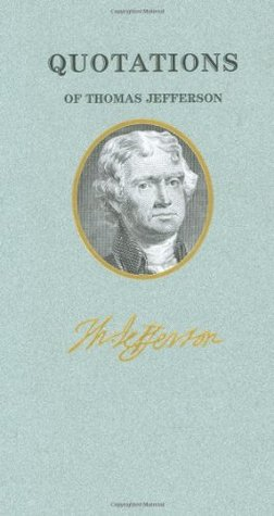 Quotations of Thomas Jefferson EPUB