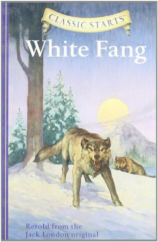 when was white fang written