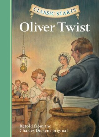 Image result for oliver twist book goodreads