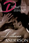 Book cover for Drawn (Drawn #1)