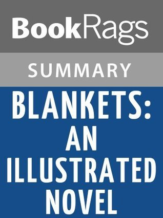 Blankets by Craig Thompson l Summary & Study Guide