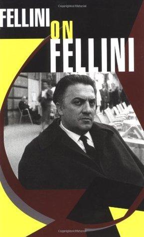 Fellini On Fellini