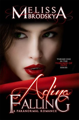 Adina Falling (Threads of Fate #1)