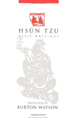 philosophy of hsun tzu However, hsun tzu is a careful, systematic, and eclectic thinker he may be the greatest confucian philosopher of ancient china han fei tzu was a figure in the so-called legalist movement although legalism could sometimes be pushed to draconian extremes, han fei tzu has lots of insightful advice about realpolitik.