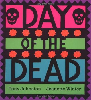 https://www.goodreads.com/book/show/349188.Day_of_the_Dead
