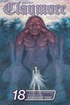 Claymore, Vol. 18: The Ashes of Lautrec (Claymore, #18)