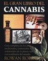 El gran libro del cannabis: Guía completa de los usos medicinales, comerciales y ambientales de la planta más extraordinaria del mundo