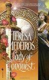 Lady of Conquest (Brides of Legend #2)