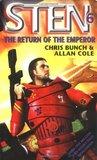 The Return of the Emperor (Sten, #6)