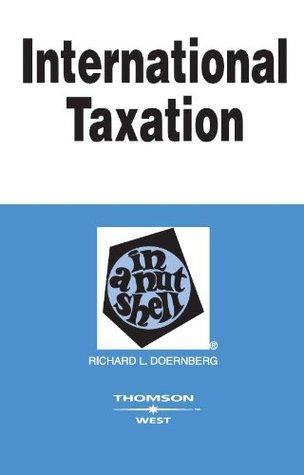 Doernberg's International Taxation in a Nutshell