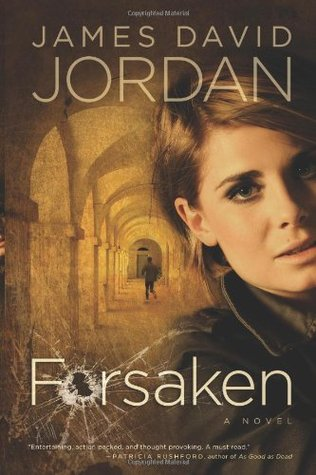 Forsaken by James David Jordan