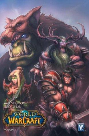 World of Warcraft, Vol. 1(World of Warcraft 1)