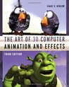 The Art of 3D Computer Animation and Effects
